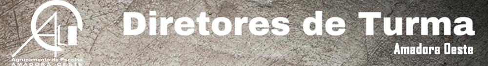 Banner Direção de Turma